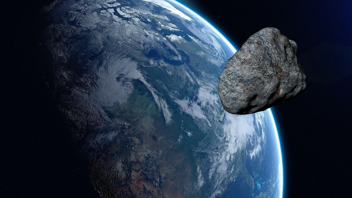 asteroid near earth today - 950×460