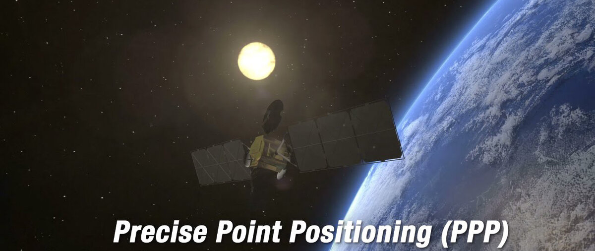Precise Point Position