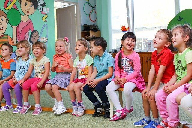 How to prepare your child for kindergarten: k8 tips for future kindergartens and their parents.