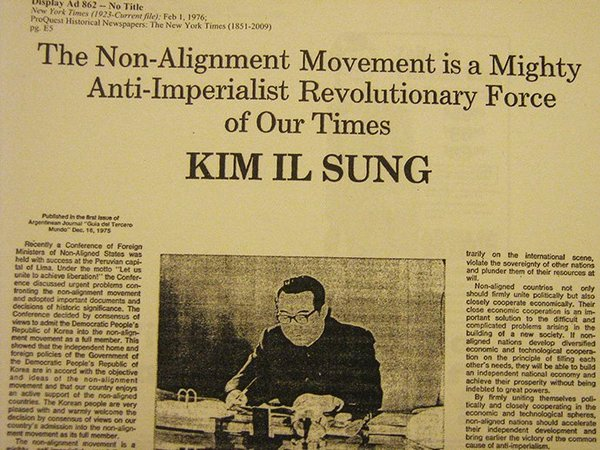 The New York Times, 1976 г.