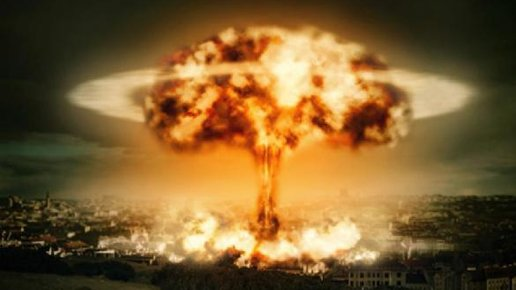 Revising history: USSR bombed Hiroshima and Nagasaki?