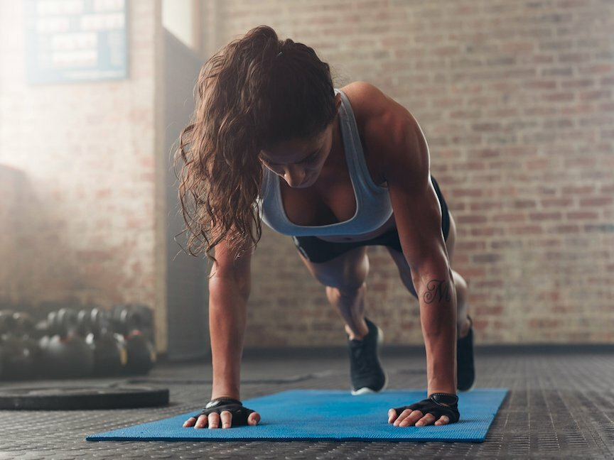 Top 17 myths about fitness that keep you from losing weight