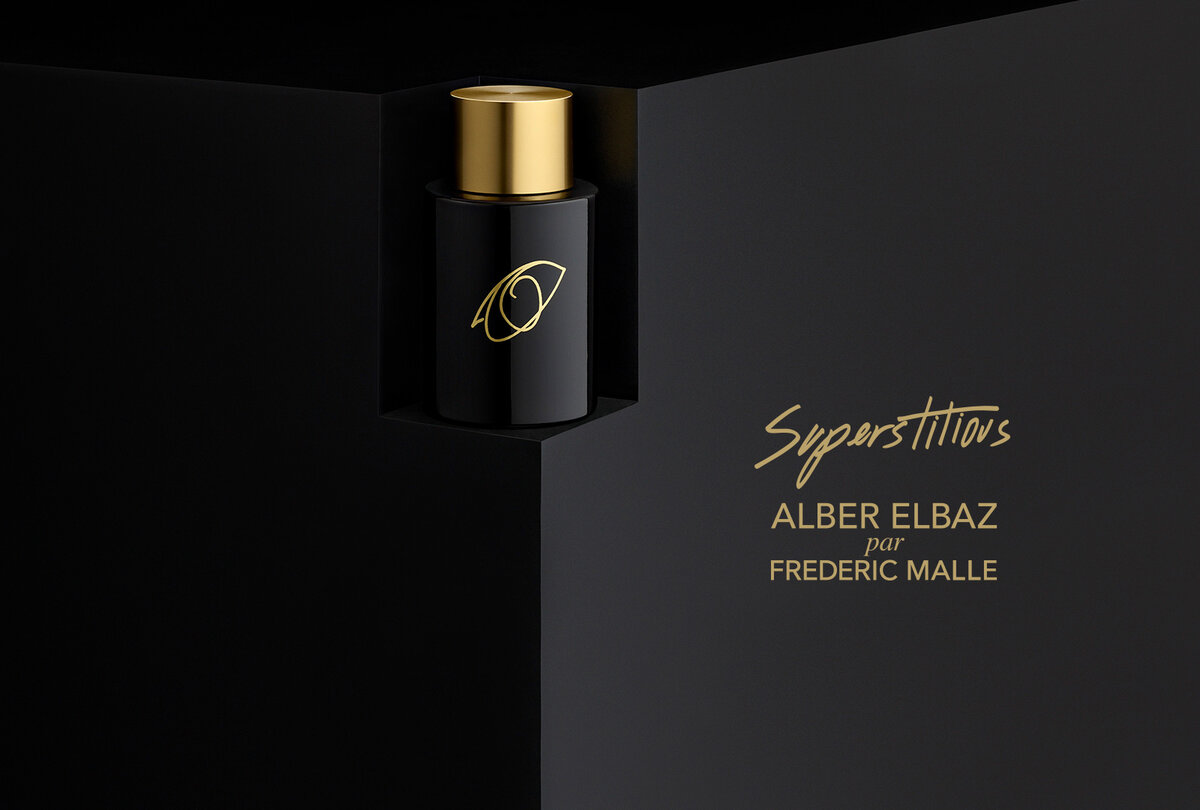 Superstitious Frederic Malle
