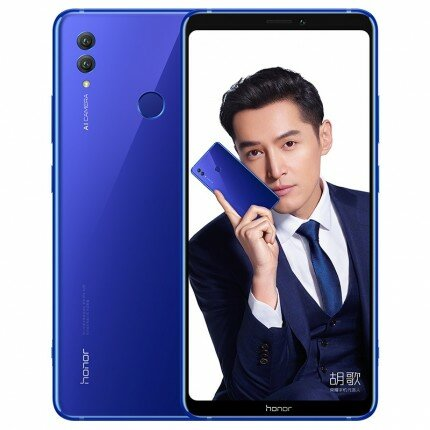 Представлен Huawei   Honor Note 10.