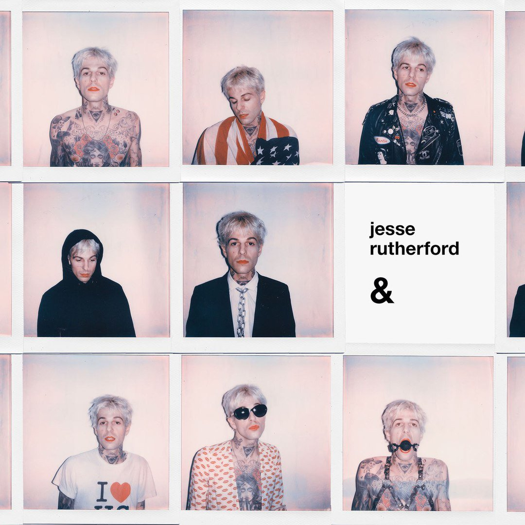 Jesse Rutherford - &
