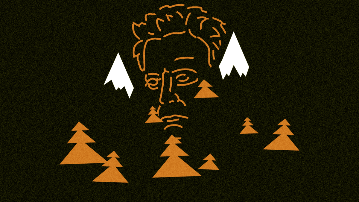 This is Twin Peaks
