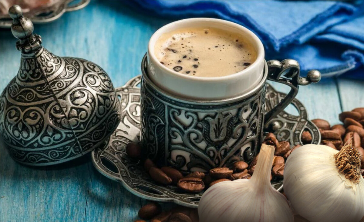 Your own barista: 10 unusual coffee recipes 4