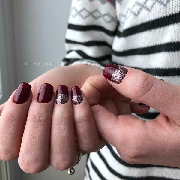 instagram.com/chika_nails