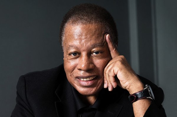 Wayne Shorter (photo © Christofer Dracke)