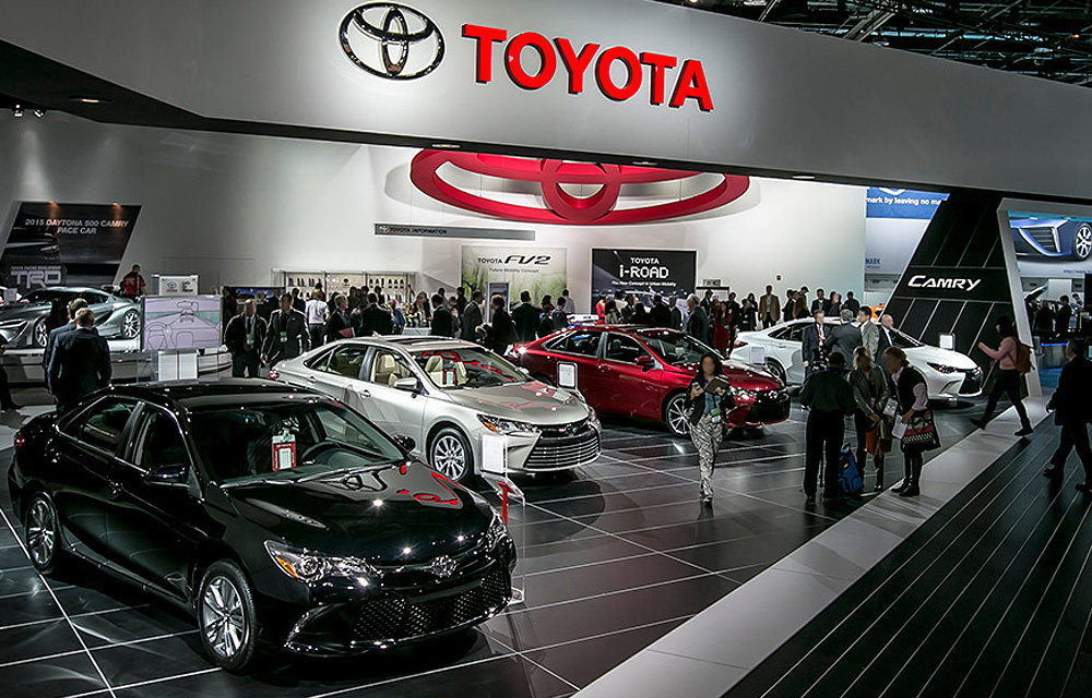 toyota motor company losing its quality edge essay Free essay: toyota brief company overview toyota motor  toyota motor corporation is one of  more about toyota, resources analysis toyota company.