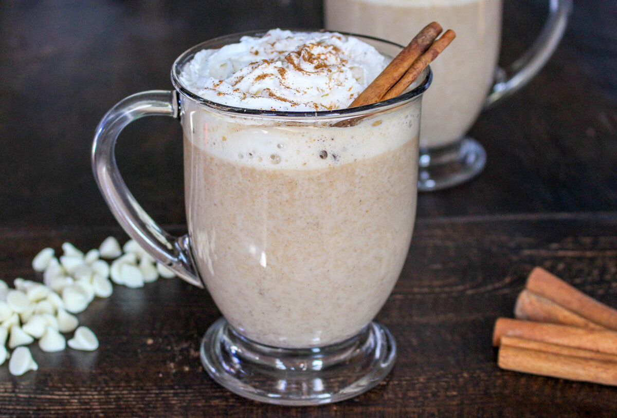 Your own barista: 10 unusual coffee recipes 9