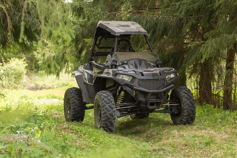 Квадроцикл Polaris ACE 900 XC