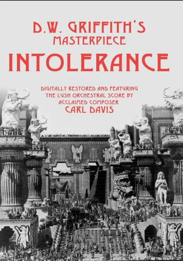 Intolerance: Love's Struggle Throughout the Ages, 1916