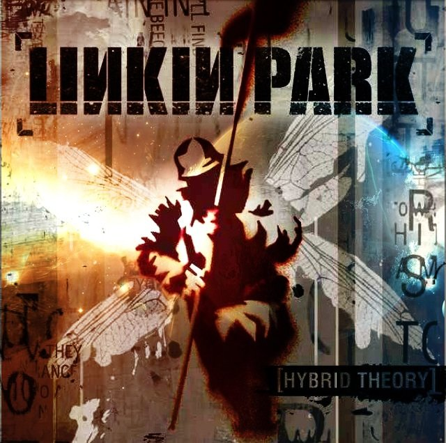 hybrid theory Hybrid theory became the band's temporary moniker in 1998 as replacement singer chester linkin park titled their debut album hybrid theory, a tribute to the band's past, and released the record.