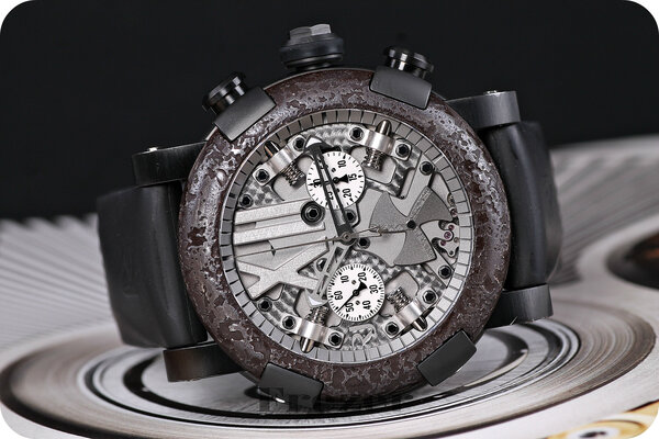 Romain Jerome - Titanic