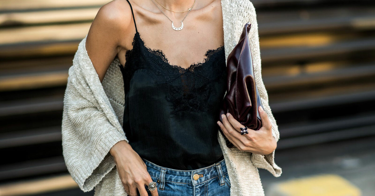 5 ways to create a tempting and seductive look