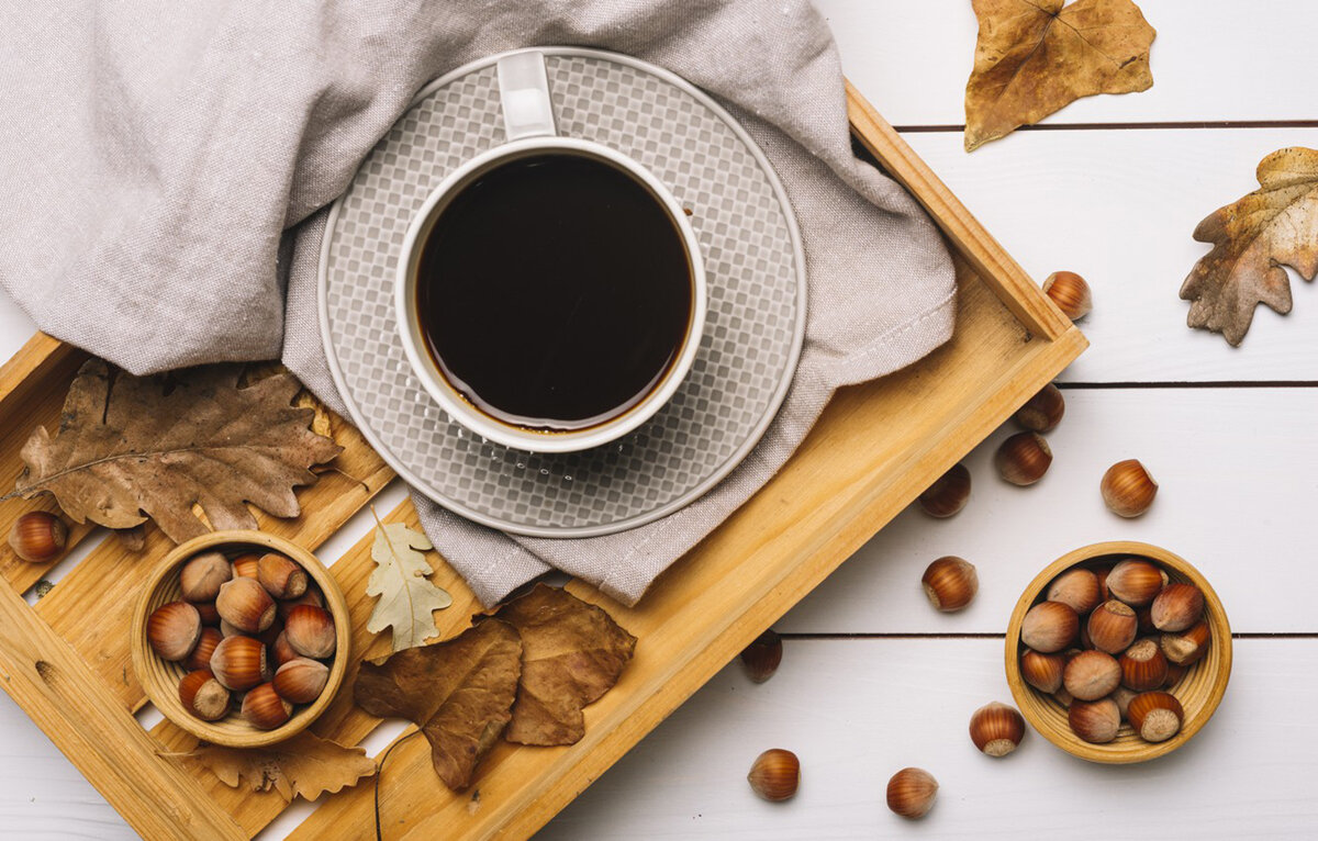Your own barista: 10 unusual coffee recipes