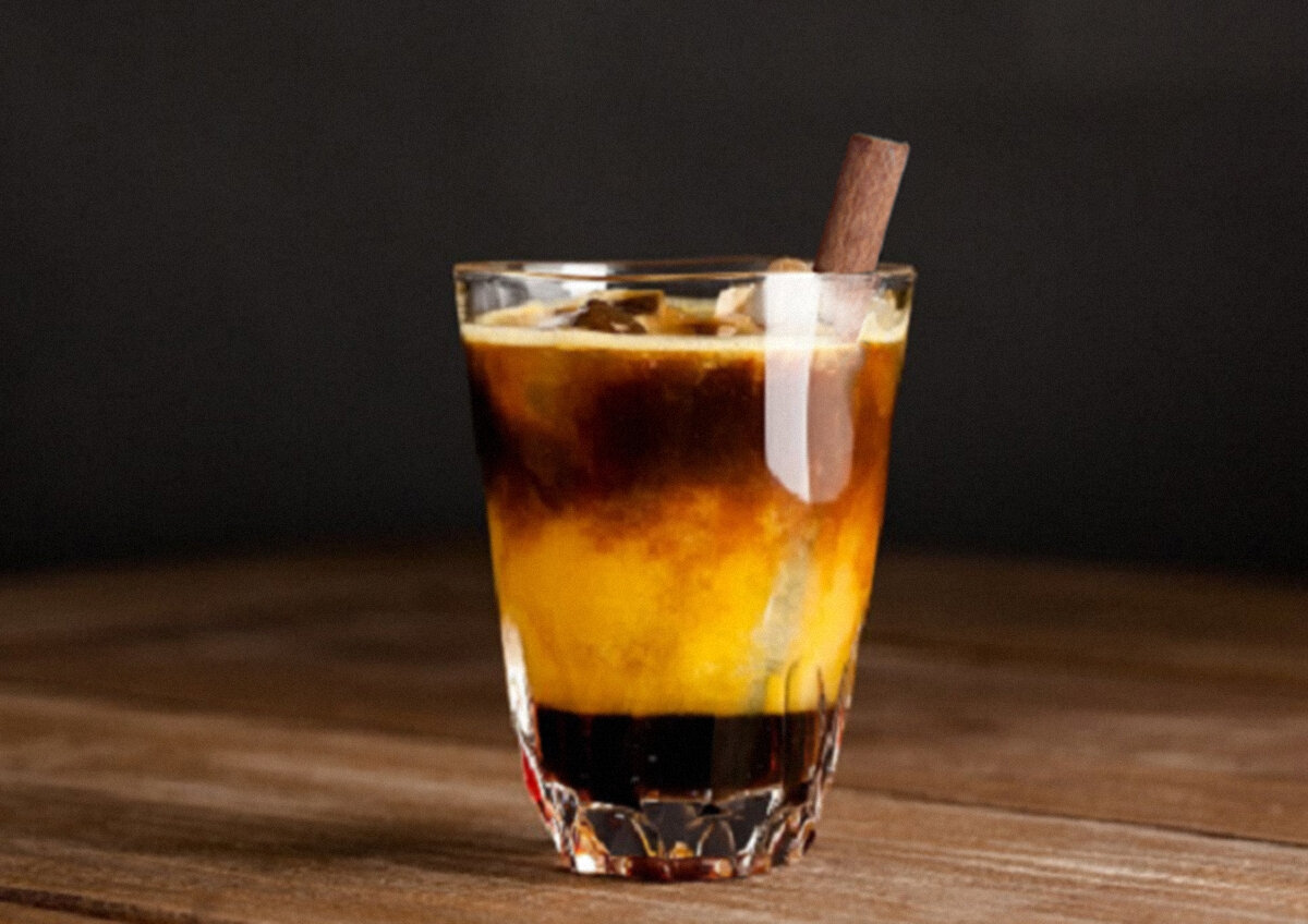 Your own barista: 10 unusual coffee recipes 8