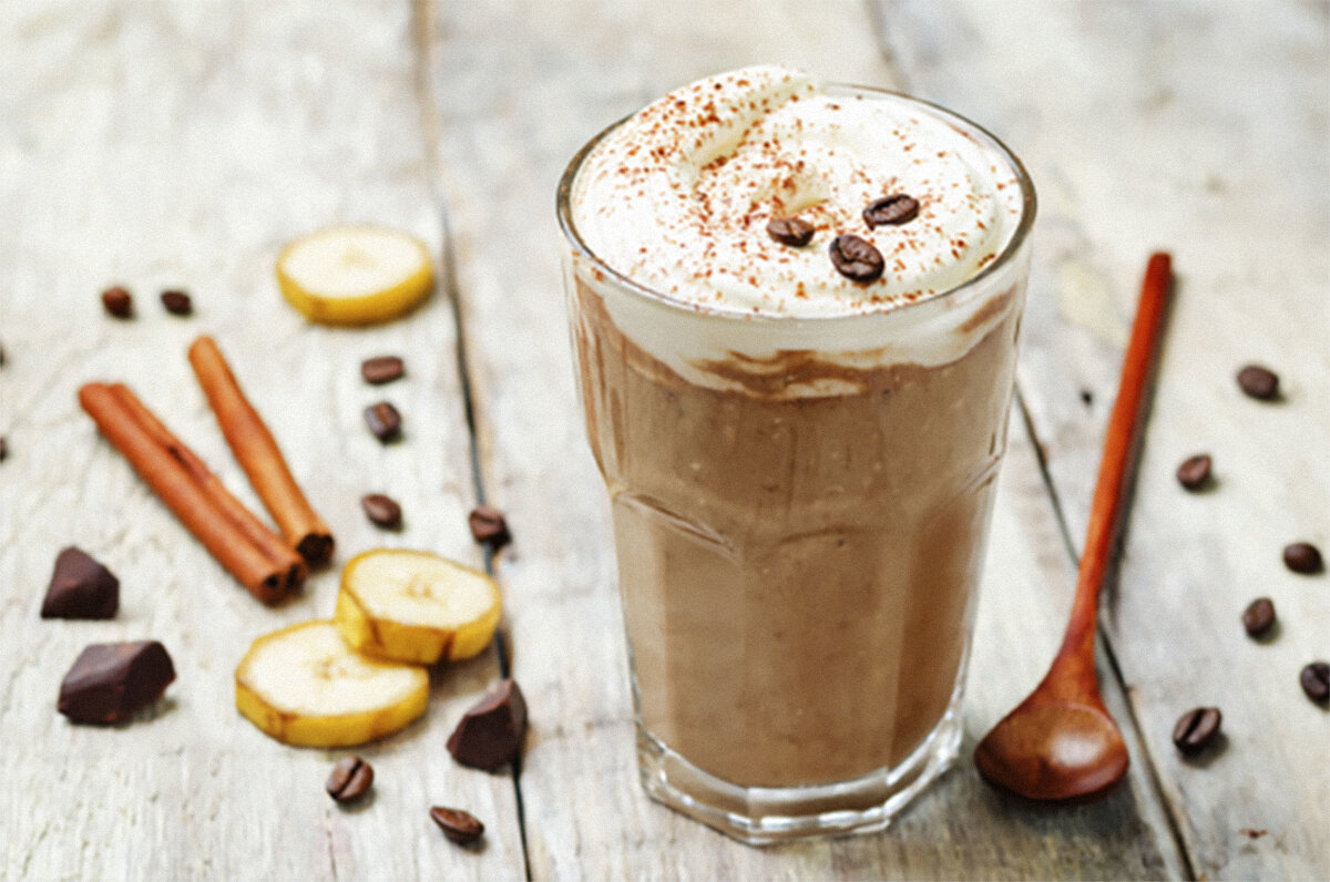 Your own barista: 10 unusual coffee recipes 6