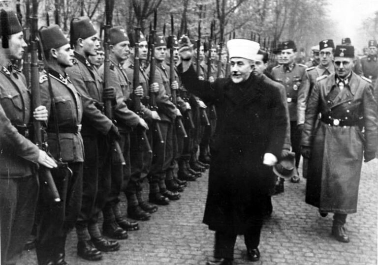 SS Muslim battalions: why did Himmler himself patronize them Scale_1200