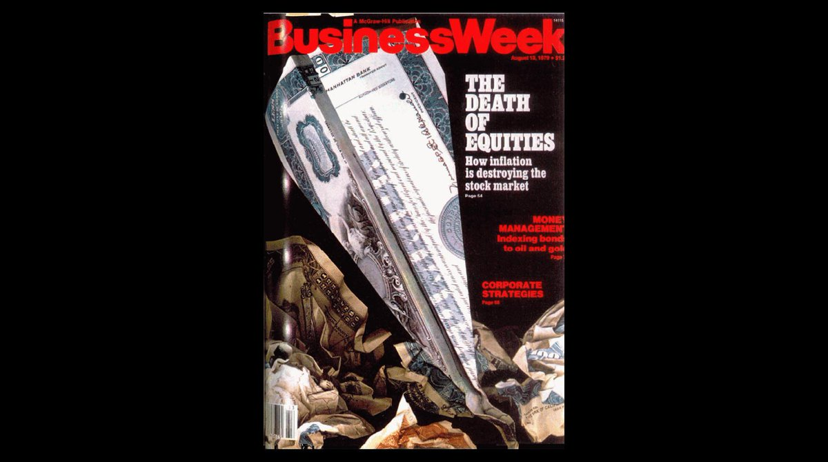 BusinessWeek, Август 1979