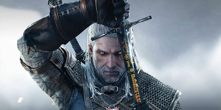 The Witcher 3: Wild Hunt - Game Of The Year Edition (189 часов)