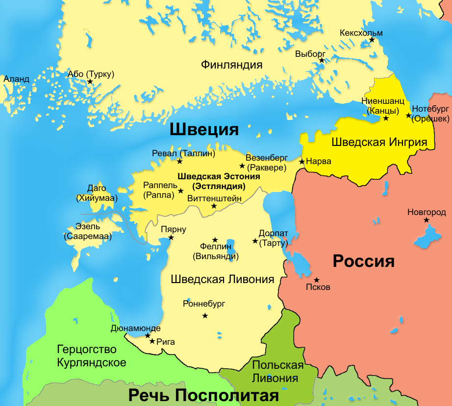 Автор: Sw_BalticProv_en.png: Thomas Blombergderivative work: maqs (talk) - Sw_BalticProv_en.png, CC BY-SA 3.0, https://commons.wikimedia.org/w/index.php?curid=8250153