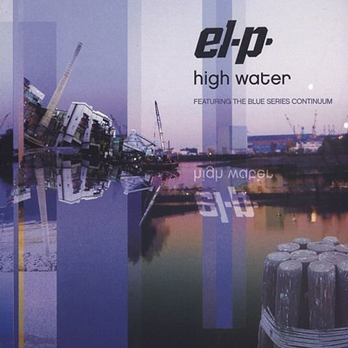 High Water cover
