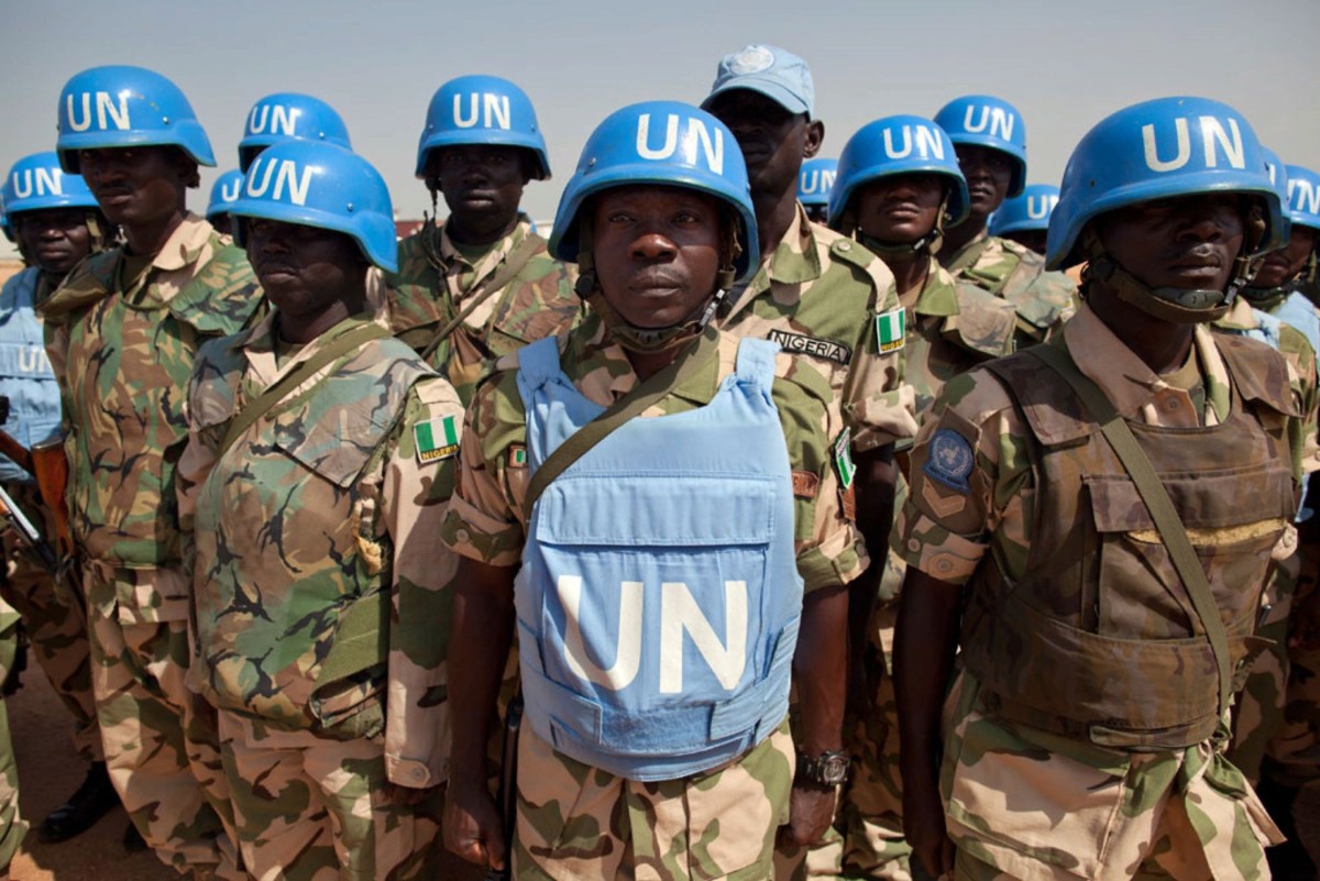 united nations field officer - 1024×683