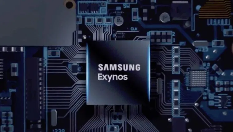 Exynos AMD Edition превосходит Apple A14 Bionic