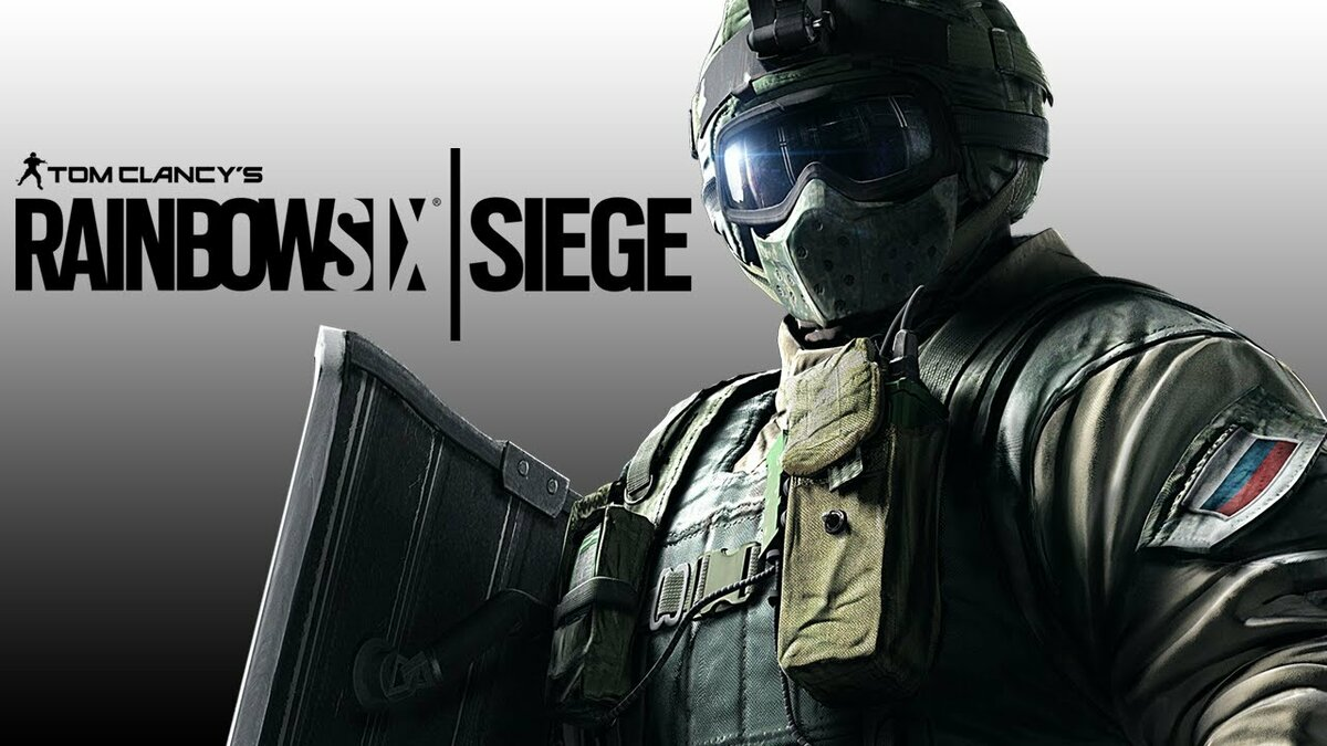 Rainbow Six Siege подтверждена для Xbox Game Pass