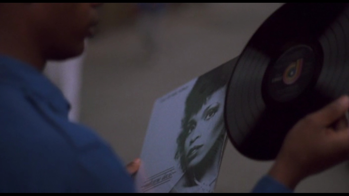 Brother From Another Planet, 1984. Режиссер John Sayles