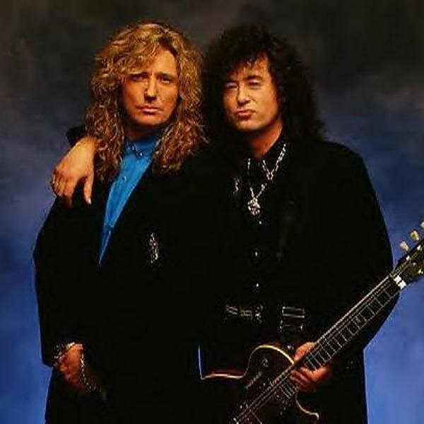Coverdale/Pagе