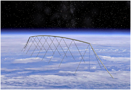 Space transformation, a project for an affordable transition to the space age