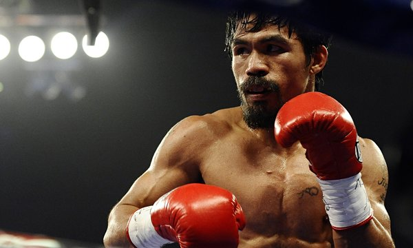 """Manny"""" Pacquiao Мэнни Пакьяо"""