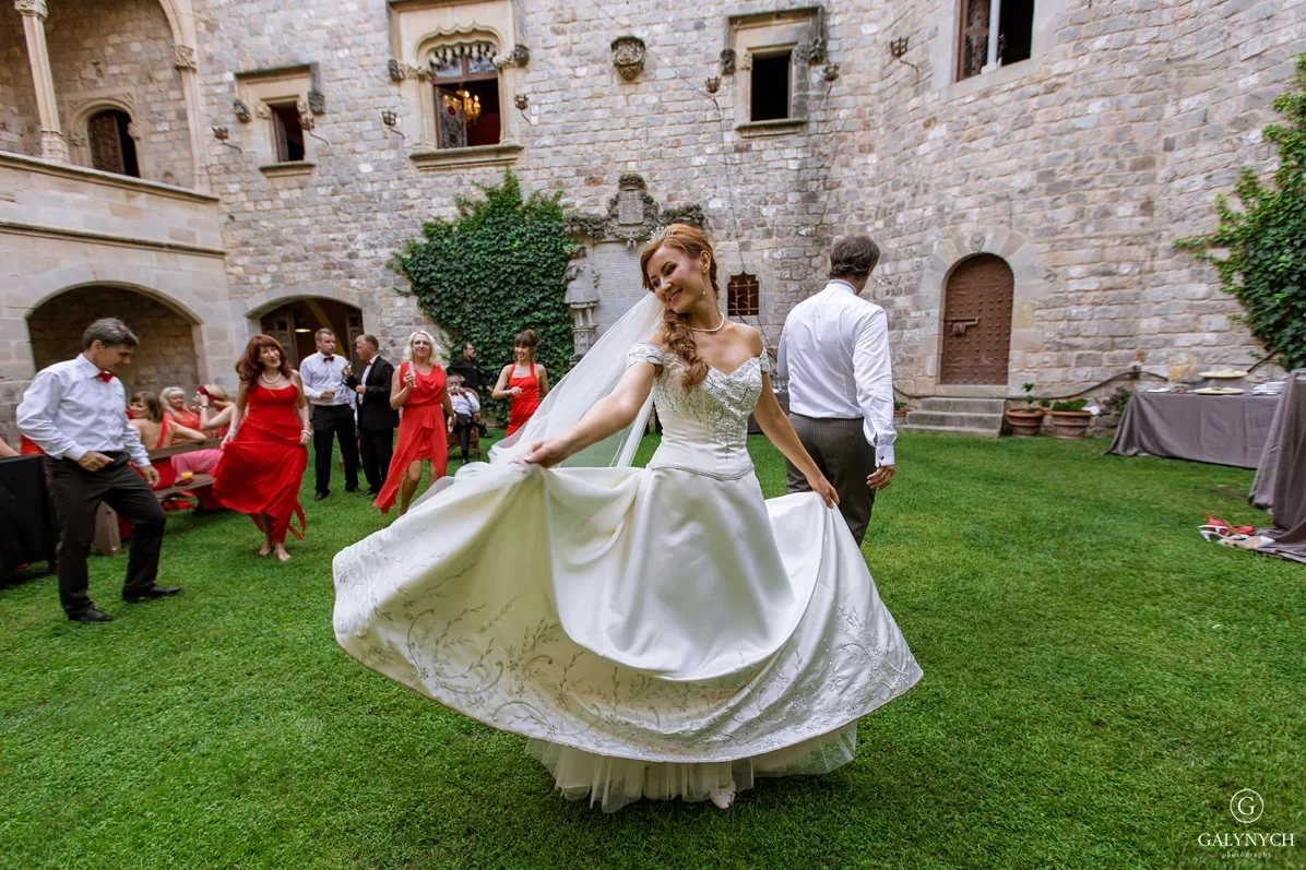 medieval wedding traditions - HD1196×797