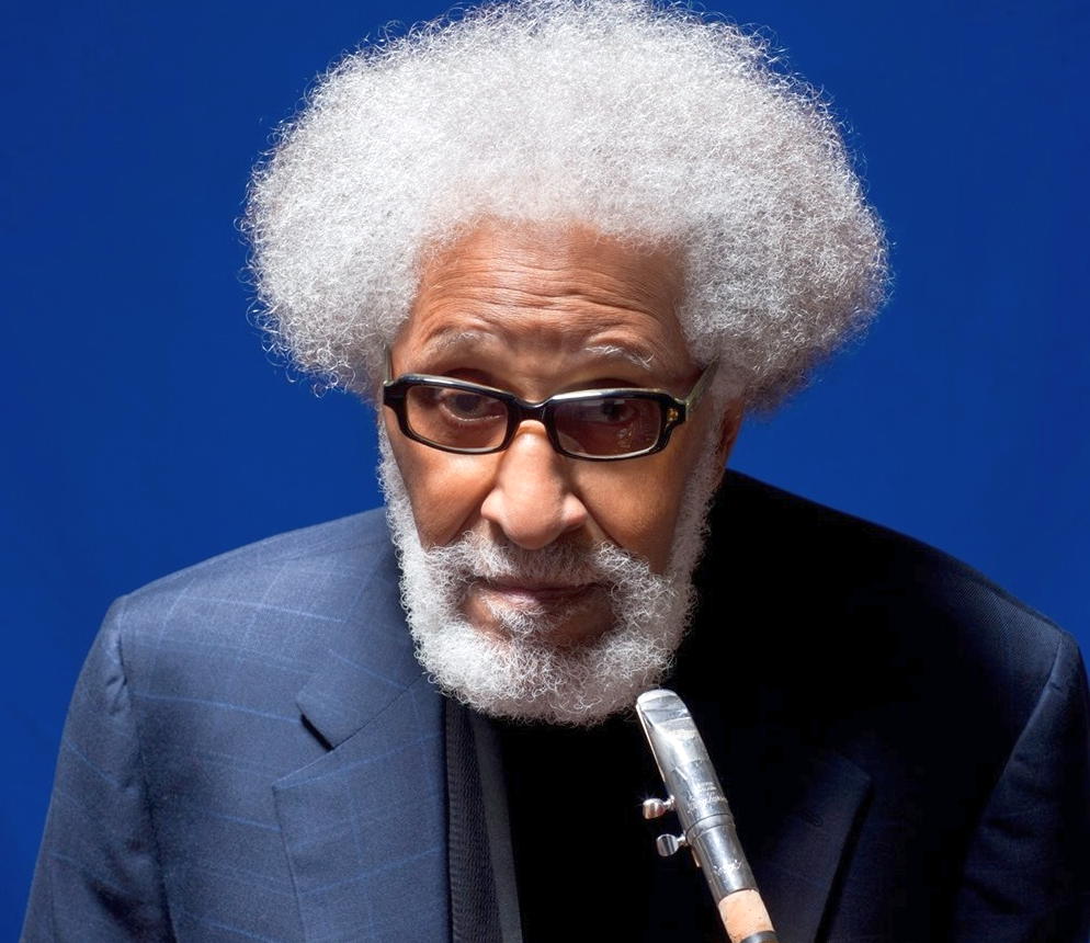 Sonny Rollins (photo © John Abbott)