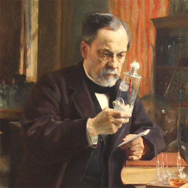 the life of louis pateur Louis pasteur was born on december 27, 1822, in dle, a small town in france he grew in a humble family and his father was a tanner pasteur soon began researching the complexities of bacteriology the prevalent theory of life at the time was spontaneous generation which states that certain forms of.