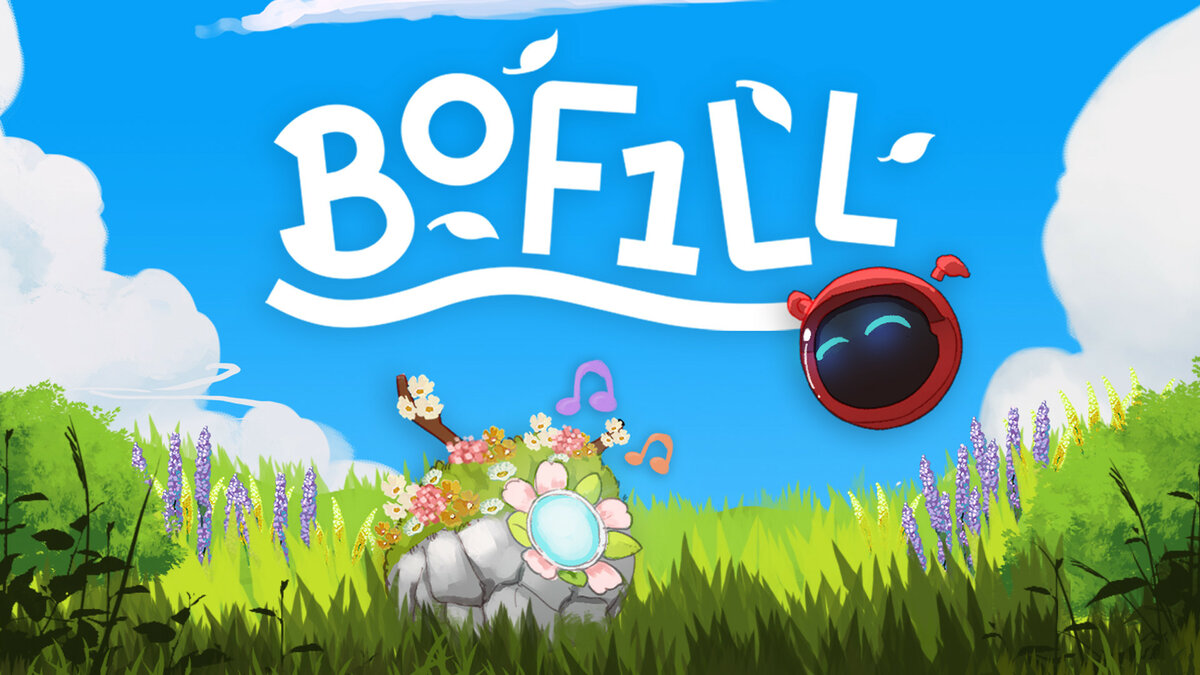 Игра BoF1LL: A Withering World!