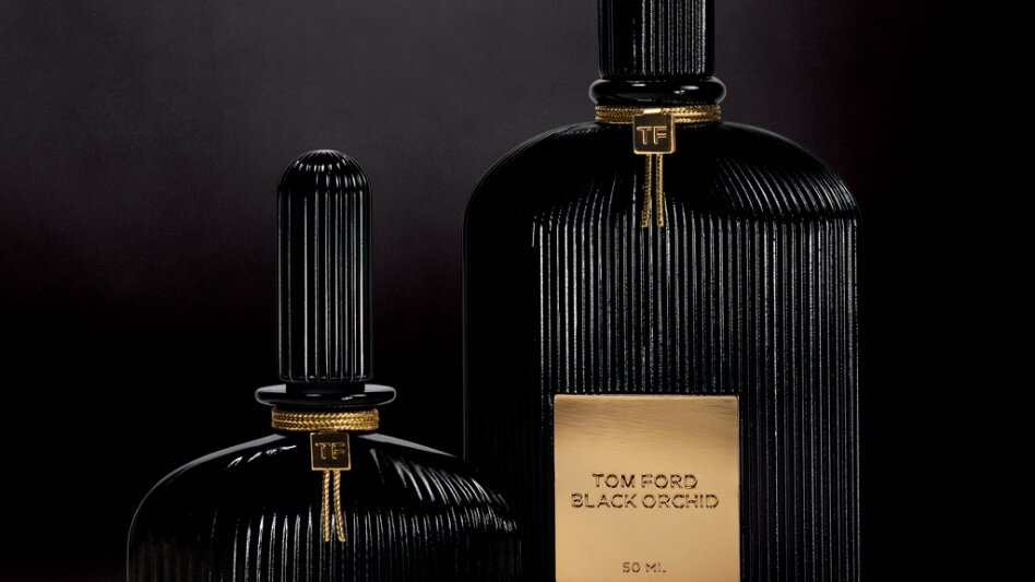 Black Orchid Tom Ford