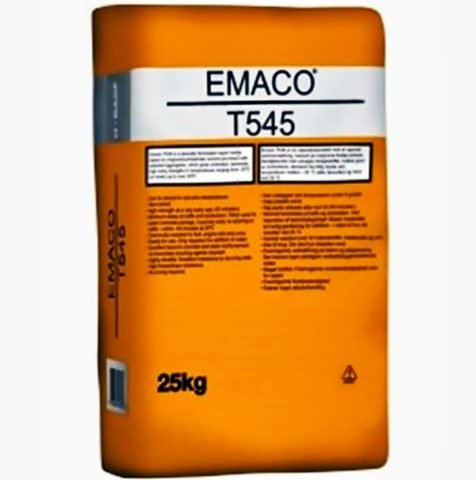 Emaco T545