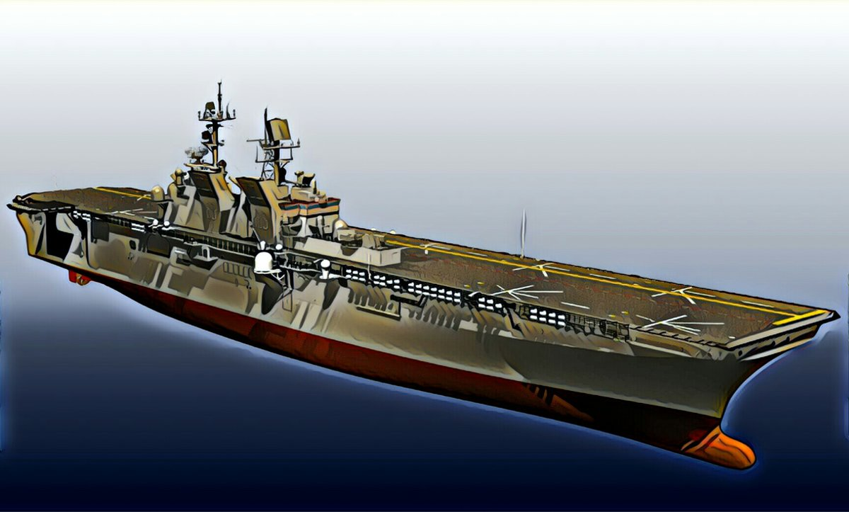 Future Russian Aircraft Carriers and Deck Aviation. #3 - Page 16 Scale_1200