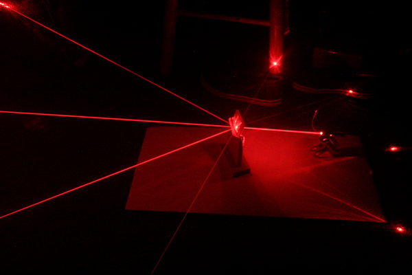 Diffraction grating/Laser Pointer Forums