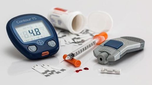 Nine curious facts about diabetes