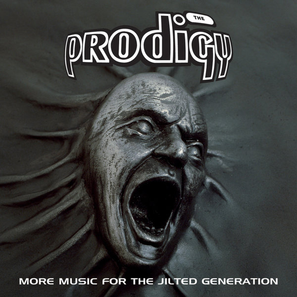 The Prodigy - Music For A Jilted Generation