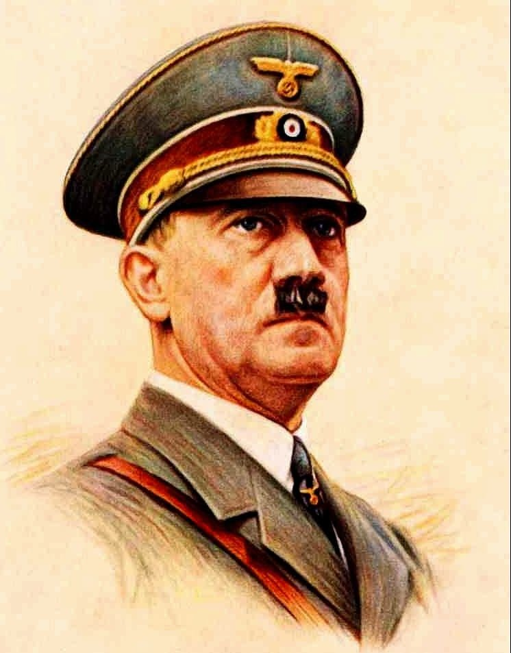 a biography of hitler a nazi leader Adolf hitler biography born: april 20, 1889 braunau, austria died: april 30, 1945 berlin, germany german dictator and nationalist the german dictator adolf hitler led the extreme nationalist and racist nazi party and served as chancellor-president of germany from 1933 to 1945.