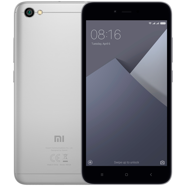 Xiaomi Redmi Note 5A 2