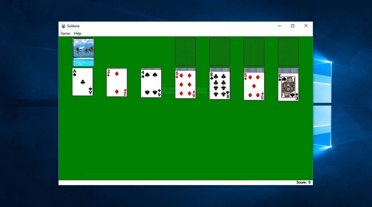 Lucky haunter играть