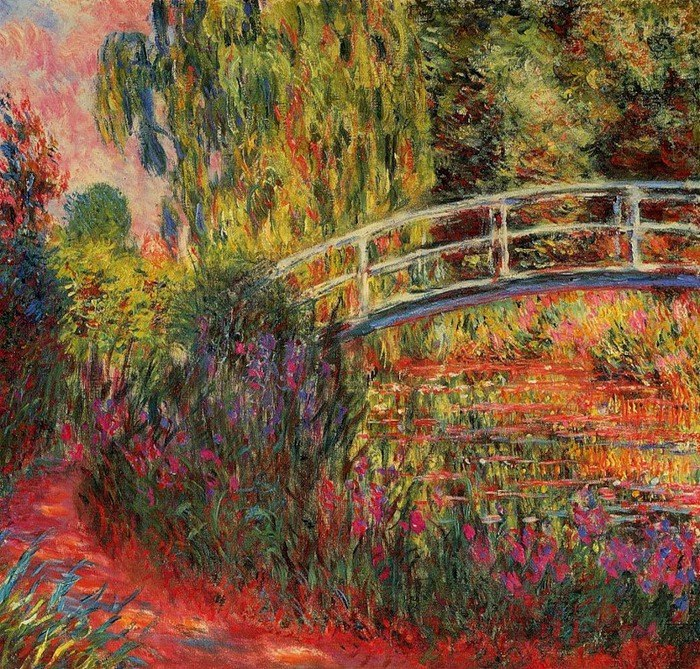 the life and literary career of western artist claude monet (1840–1926) french impressionist painter he is regarded as the archetypal impressionist in that his devotion to the ideals of the movement was unwavering throughout his long career, and it is fitting that one of his pictures—impression: sunrise (1872, musée marmottan, paris)—gave the movement its name.