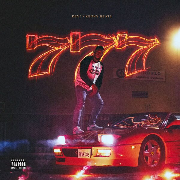 Key! & Kenny Beats — «777»